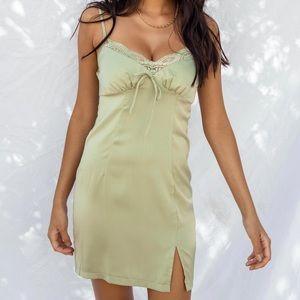 Maisie Mini Dress